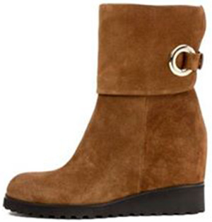 Giovanni Fabiani women's boot.