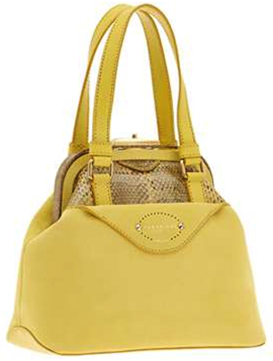 The Bridge Women's Handbag with Two Handles: €1936.96.