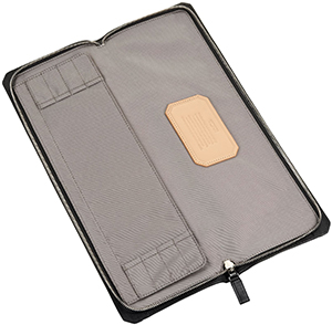 Tumi Astor Collection Apthorp Tie Case: €195.