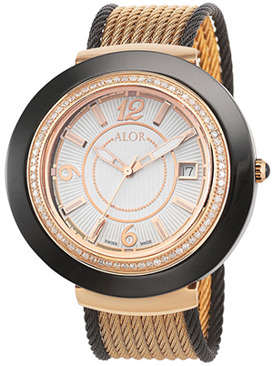 Alor Cavo watch: US$2,395.