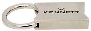 Kennett Key Ring: £20.