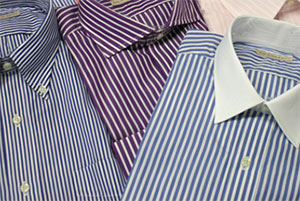 New England Shirt Company Men's Dress Shirts.