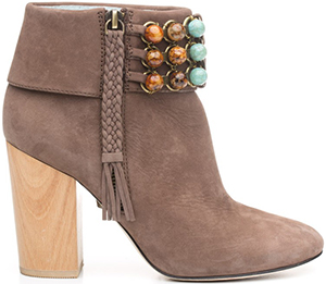 Dannijo Rexi Women's boot: US$346.