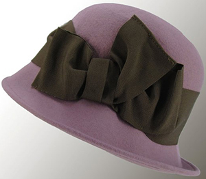 Il Marchesato Wool Hats. 'Handmade in Marchesato, Italy'.