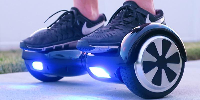 Best hoverboards of 2018.