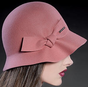 Laura Biagiotti women's hat.