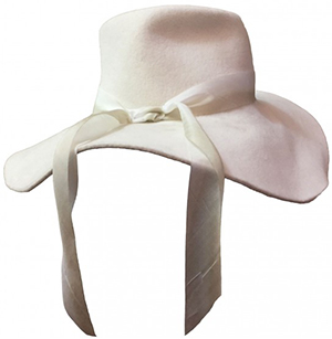 Littledoe Maple hat: US$345.