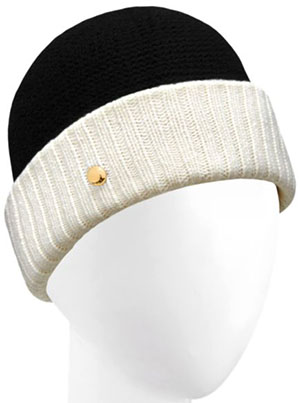 Louis Vuitton Women's Trunkies Hat: US$570.