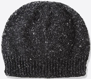 Maison Martin Margiela Knit camel hair men's beanie: €215.