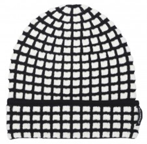 Marimekko Kinema knitted women's hat: US$125.