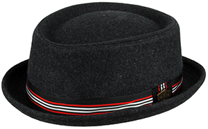 MJM Popeye-2-Grey men's hat.