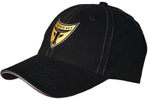 Michael Toschi men's flex cap.
