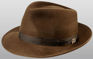 Michael Zechbauer Collins Antilope men's hat: €194.50.