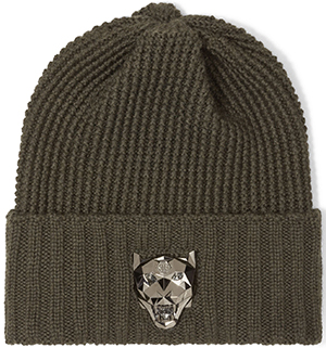Philipp Plein Jack men's hat: €275.