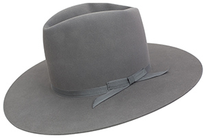 Stetson Women's 'The Signature' Hat: US$250.