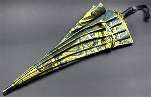 Weisbrod Silk umbrella.