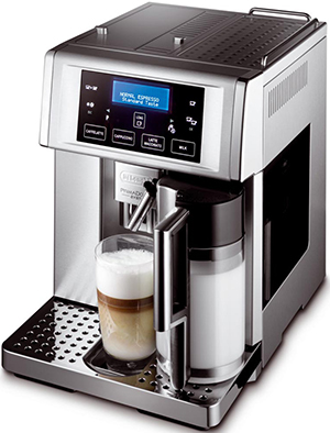 Top 50 best high end luxury coffee makers coffee machine for Best luxury coffee maker