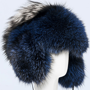 Ermanno Scervino women's hat.