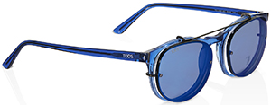 Tod's Men's Sunglasses.