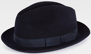 Hackett Mayfair Kent Hat: £75.