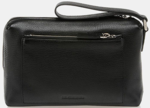 Jil Sander men's clutch: €550.