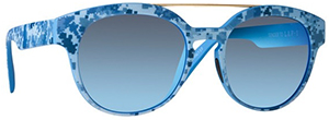 Italia Independent Women's Sunglasses Tender to LAP-1 | Mod. 0900 LAP: €247.