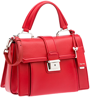 Miu Miu women's Top Handle handbag: US$2,480.