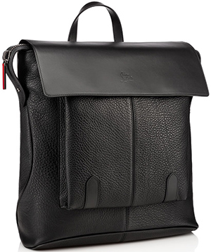 Christian Louboutin Men's Syd New Backpack: US$2,495.