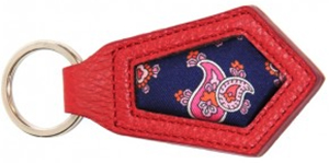 Edward Armah Red Key Fob: US$25.