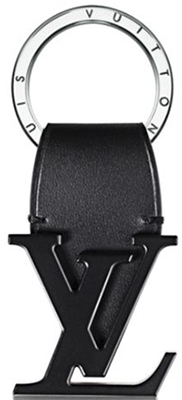 Louis Vuitton Men's LV Initiales Key Holder: US$320.