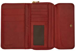 The Bridge Women's Wallet: €257.09.