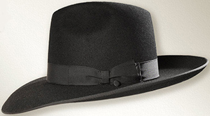 Sunemar Hat Manufacturers Super Classic hat.