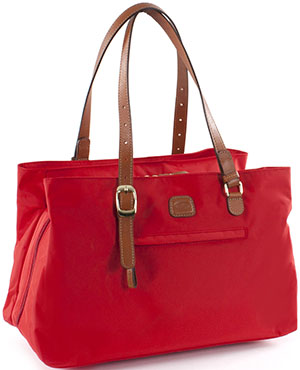 Bric's X-Bag Large Shopper: US$140.