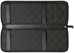 Montblanc Nightflight Tie Case: US$270.