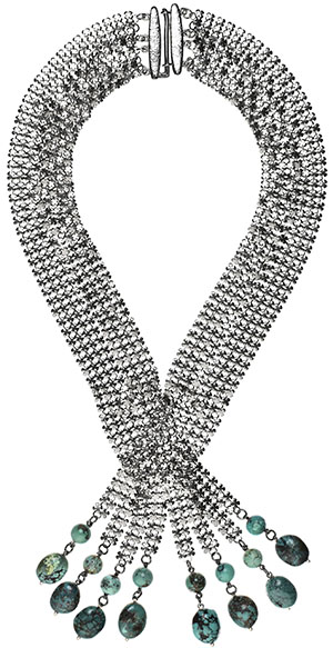 Kuka-Me necklace.