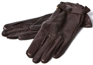 Holland & Holland Women's Kevlar Interlined Shooting Gloves: £275.