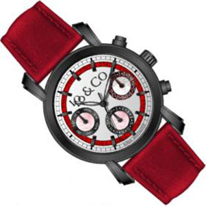 LoLo & Co. Glamazon women's watch: US$1,495.