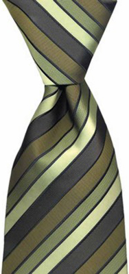 Choice Green Tonal Boardroom Tie: £29.99.