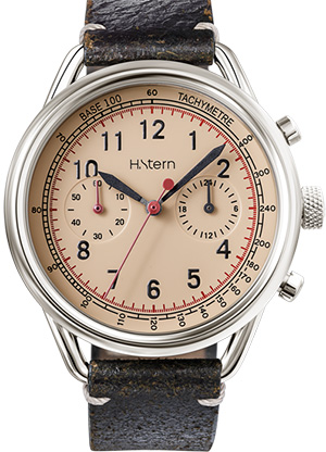 H.Stern Racing Watch.