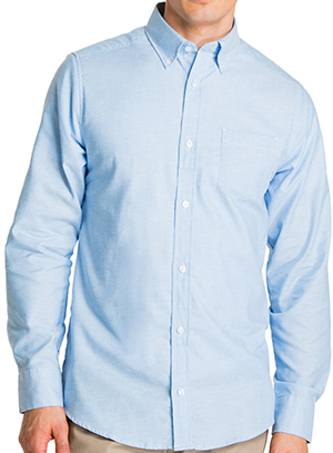 Lee Long Sleeve Men's Shirt: US$30.