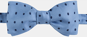 Hackett New Chelsea Dot Bow Tie: £35.
