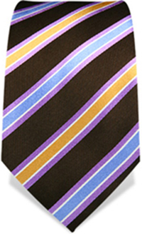 Steve & Co 100% pure silk, hand made Italian designer tie: £36.70.