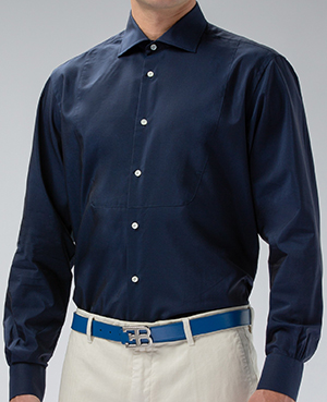 Bugatti French Coller EB men's shirt: €360.