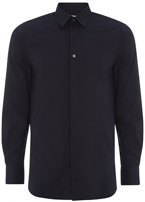 Matthew Miller Navy Men's Shirt: £37.