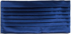 Tailor4Less Cummerbund Arizona: US$39.95.