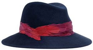 Eugenia Kim Bianca women's hat: US$390.