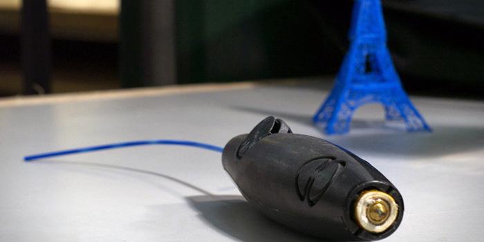 3Doodler. $99 3D-printing pen.