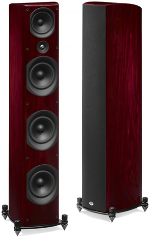 PSB Speakers Imagine T3 Tower.