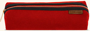 L/Uniform No. 14 pencil case: €70.