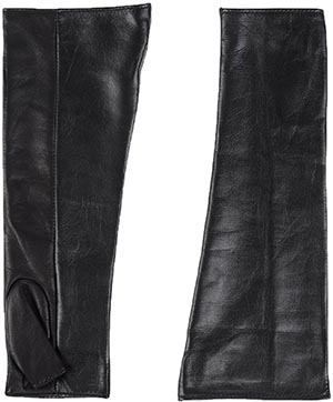 Jill Sander women's gloves: US$473.